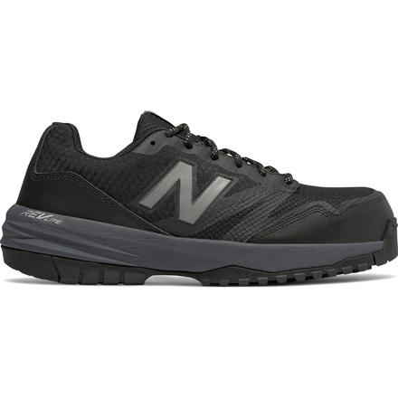 New Balance 589v1 Men's Composite Toe Electrical Hazard Athletic Work Shoe, , large