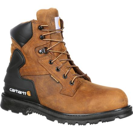 Carhartt Steel Toe Waterproof Work Shoe