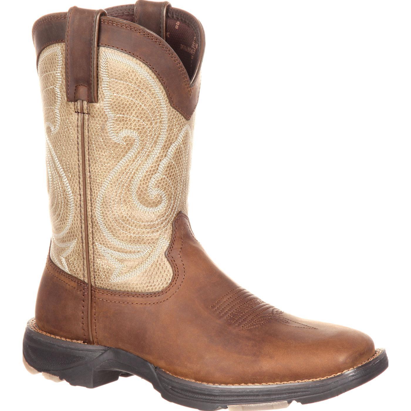 detailed look 03159 0dea1 Durango® Ultra-Lite™ Women's Western Boot