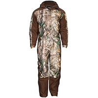 Rocky ProHunter Waterproof Insulated Camo Coveralls, , medium