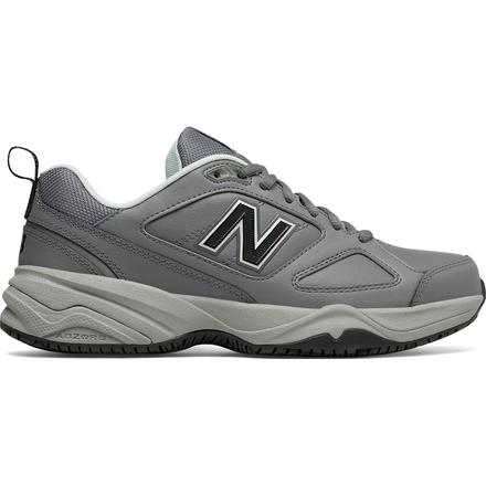 New Balance 626v2 Women's Slip Resistant Leather Athletic Work Shoe