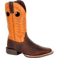 Durango Rebel Pro Orange Western Boot, , medium
