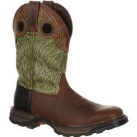 Durango Maverick XP Waterproof Western Work Boot, , medium
