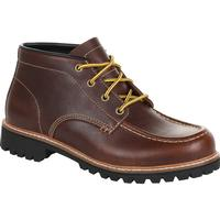 Georgia Boot Small Batch Moc-Toe Chukka Boot, , medium