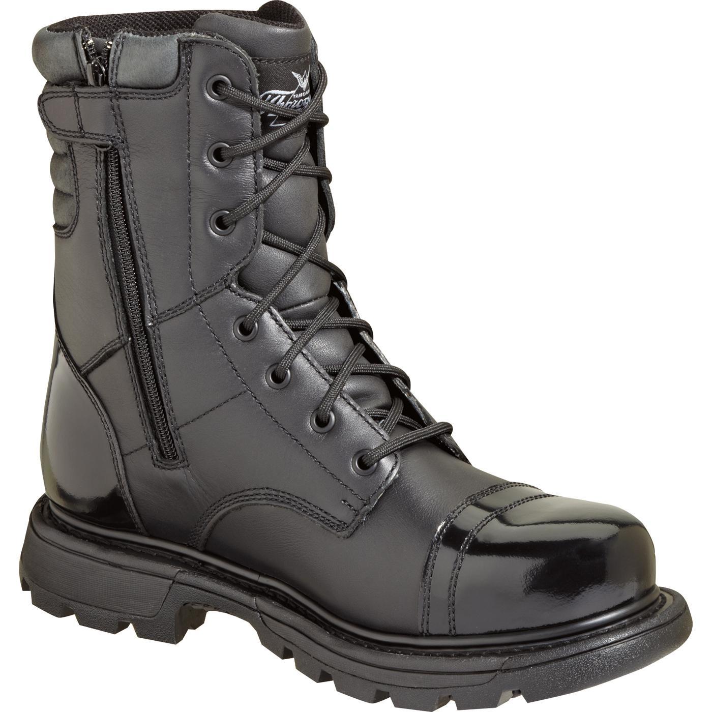Thorogood Jump Side Zip Duty Boot 834 6888