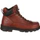Georgia Boot Eagle Light Wide Load Steel Toe Work Hiker, , small