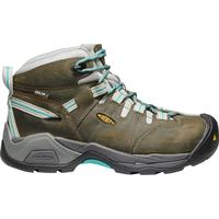 KEEN UTILITY® Detroit XT Women's Steel Toe Waterproof Electrical Hazard Work Hikers, , medium