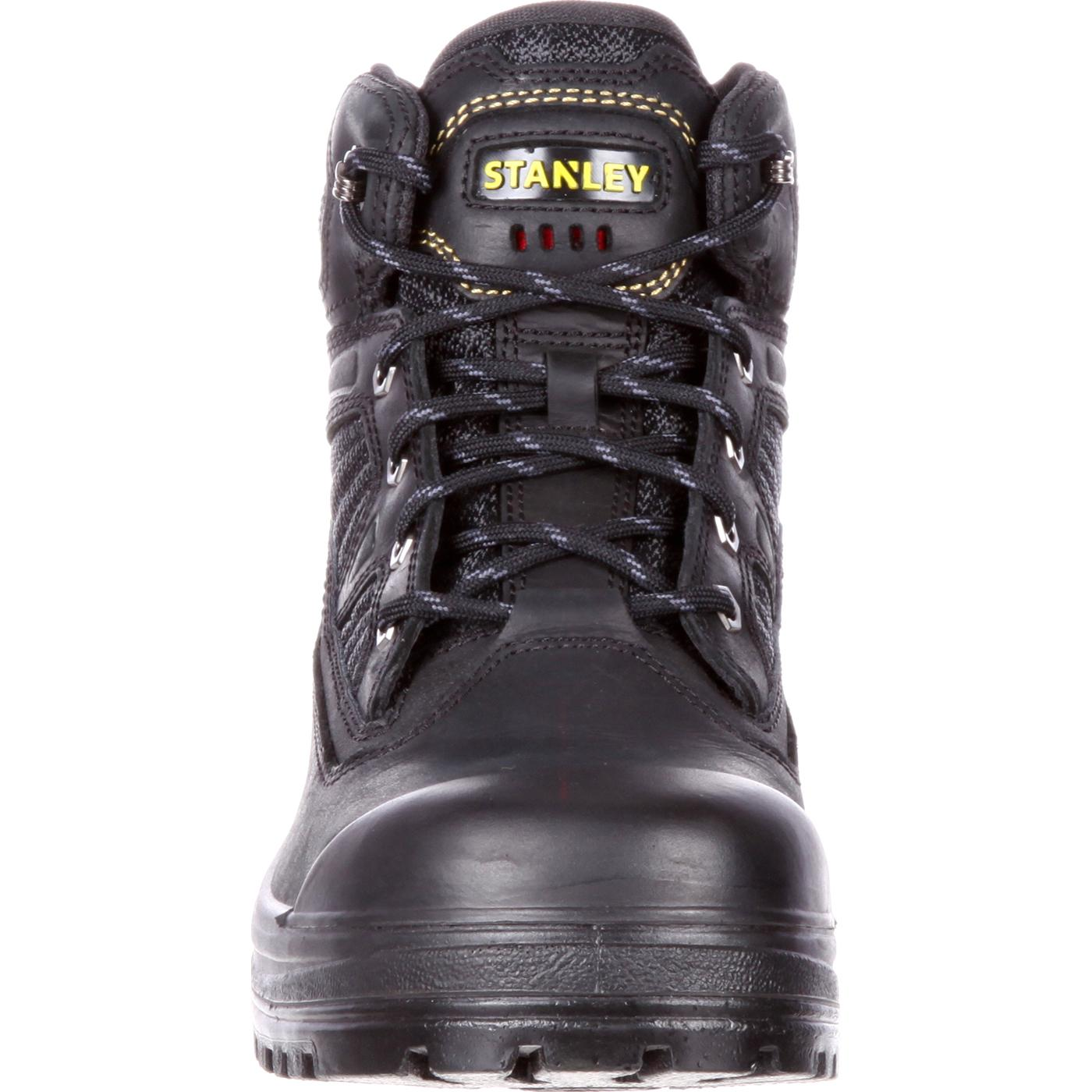 ddd54f55c2a Stanley Assure Steel Toe Work Boot