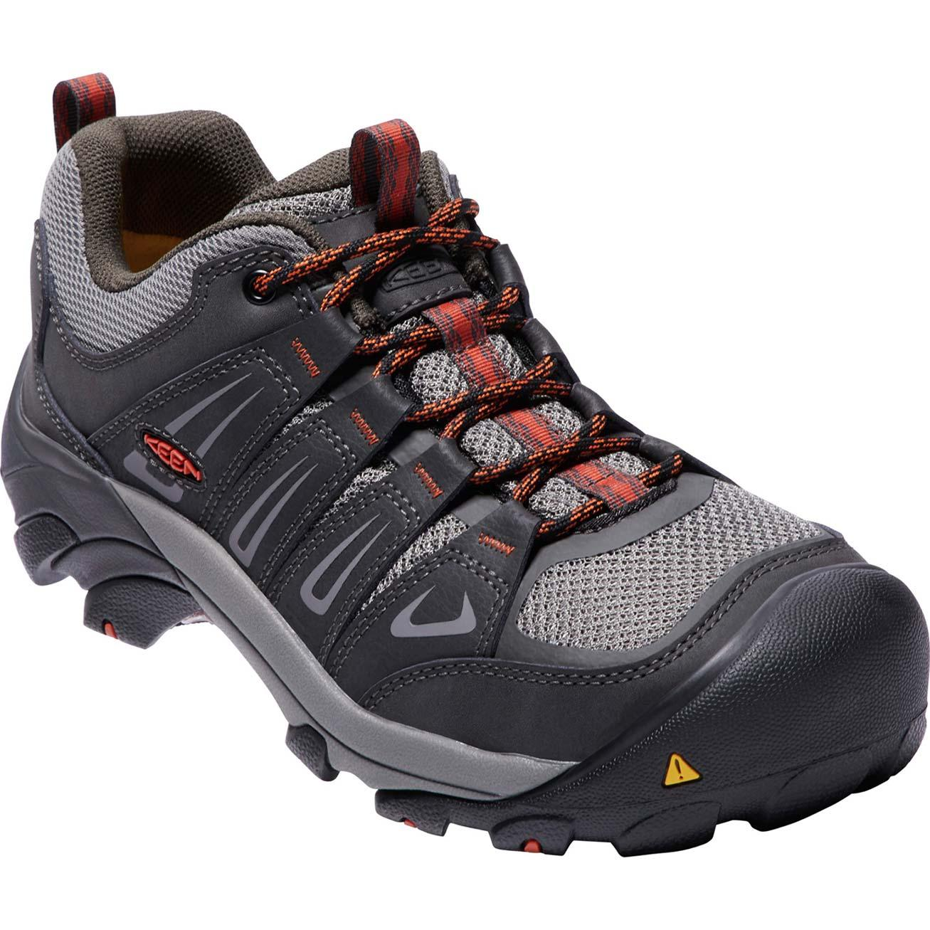 Keen UtilityBoulder Low Steel Toe