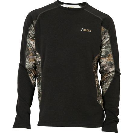 Rocky Venator Long-Sleeve Thermal Tee, , large
