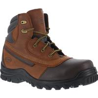 Iron Age Backstop Steel Toe Static-Dissipative Work Boot, , medium