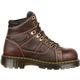 Dr. Martens Ironbridge Unisex Steel Toe Work Boot, , small