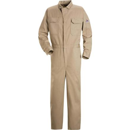 Bulwark EXCEL FR Deluxe Flame-Resistant Coverall, , large