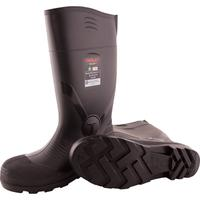 Tingley Pilot™ Unisex 15 inch PVC Steel Toe CSA-Approved Puncture Resistant Black Knee Boot, , medium