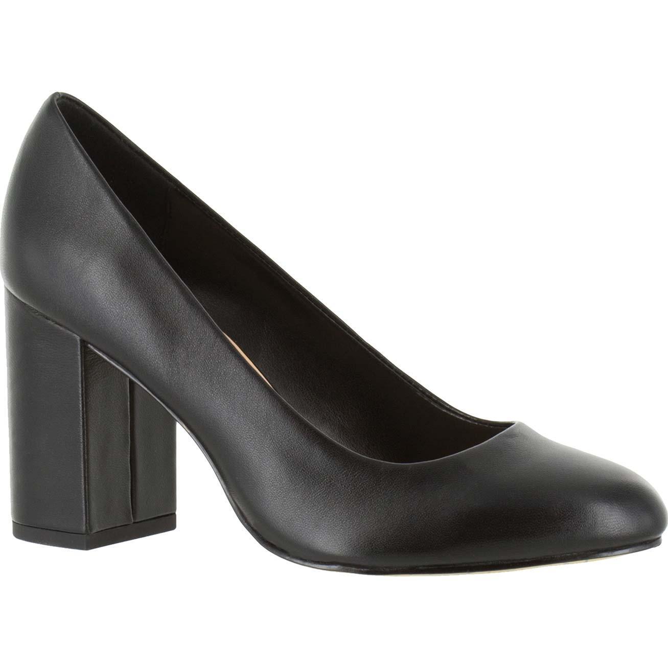 BELLA VITA 'Nara' Block Heel Pump (Women) OQQfw3LVH