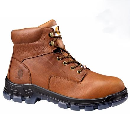 Carhartt Men's 6 inch Composite Toe Electrical Hazard Waterproof Work Hiker