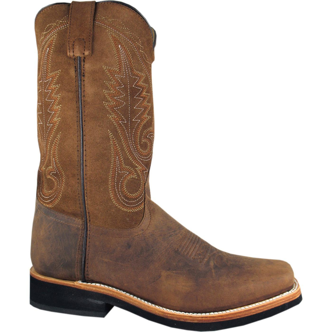 3d3a8c8540a Smoky Mountain Boonville Western Boot