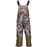 Rocky ProHunter Waterproof Insulated Bibs, Mossy Oak Country, medium