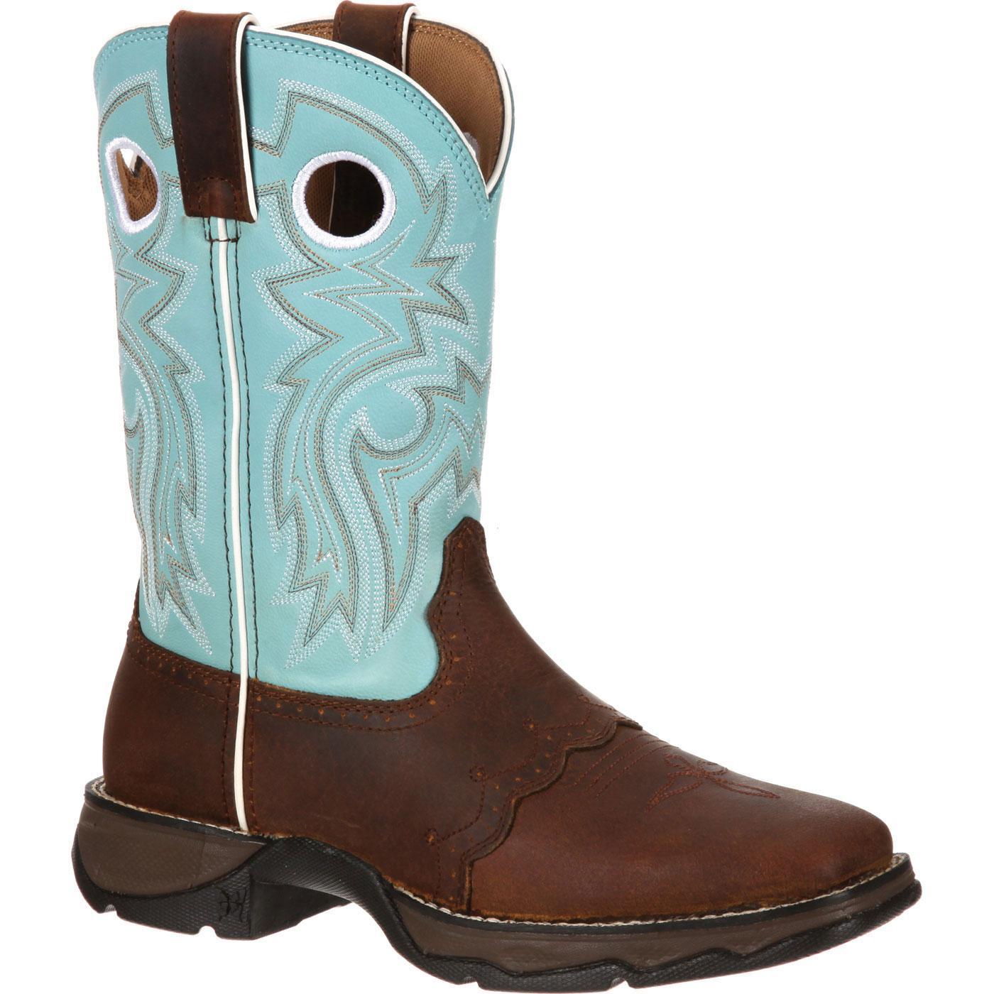 discount footlocker pictures Durango Lady Rebel Powder 'N ... Lace Women's Cowboy Boots outlet best sale LSku7YAwk