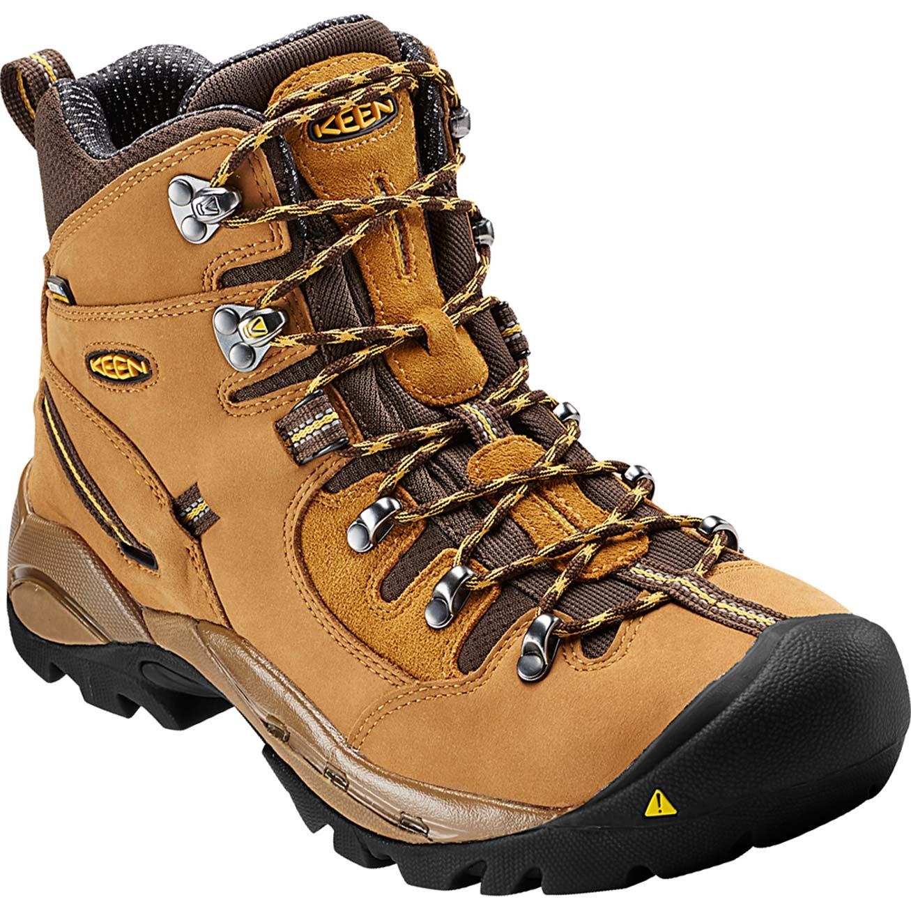 limited quantity beautiful and charming undefeated x KEEN Utility® Pittsburgh Steel Toe Waterproof Work Hiker