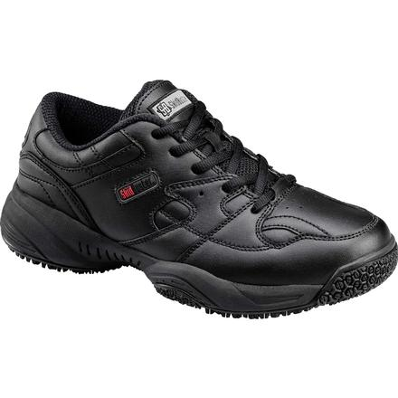 SkidBuster Slip-Resistant Work Athletic Shoe, , large