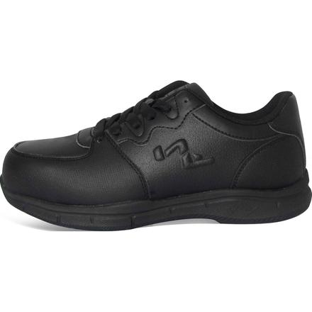 S Fellas by Genuine Grip Women's Composite Toe Work Athletic Shoe, , large