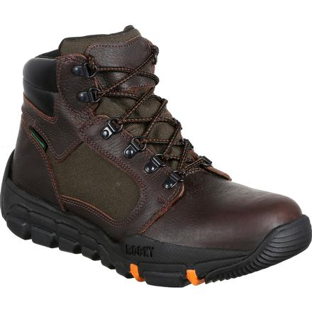 Rocky Waterproof Outdoor Hiking Boot, , large