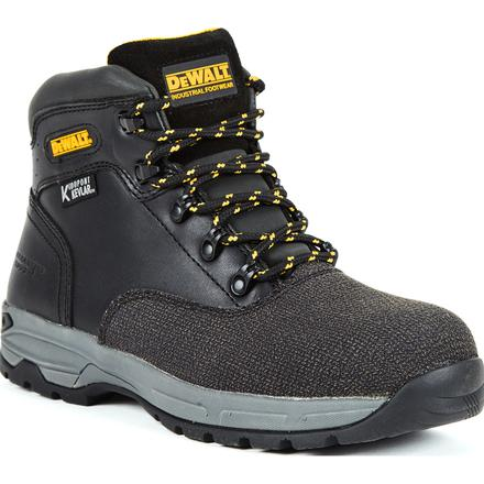 DEWALT® Newman Plus Men's Steel Toe Electrical Hazard Kevlar Work Boot
