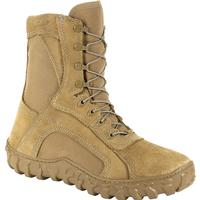 Rocky S2V Waterproof 400G Insulated Military Boot, , medium