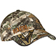 Rocky Men's Venator Flex-fit Hat, Rocky Venator Camo, small