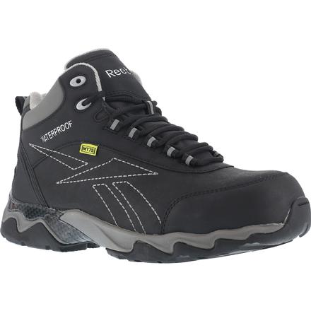 Reebok Beamer Women's Composite Toe Internal Met Guard Waterproof Work Hiker, , large
