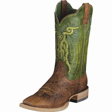 Ariat Mesteno Western Boot