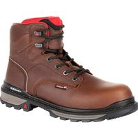 Rocky Rams Horn Waterproof Work Boot, , medium