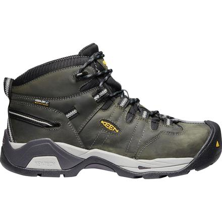 KEEN UTILITY® Detroit XT Men's Steel Toe Waterproof Electrical Hazard Work Hiker