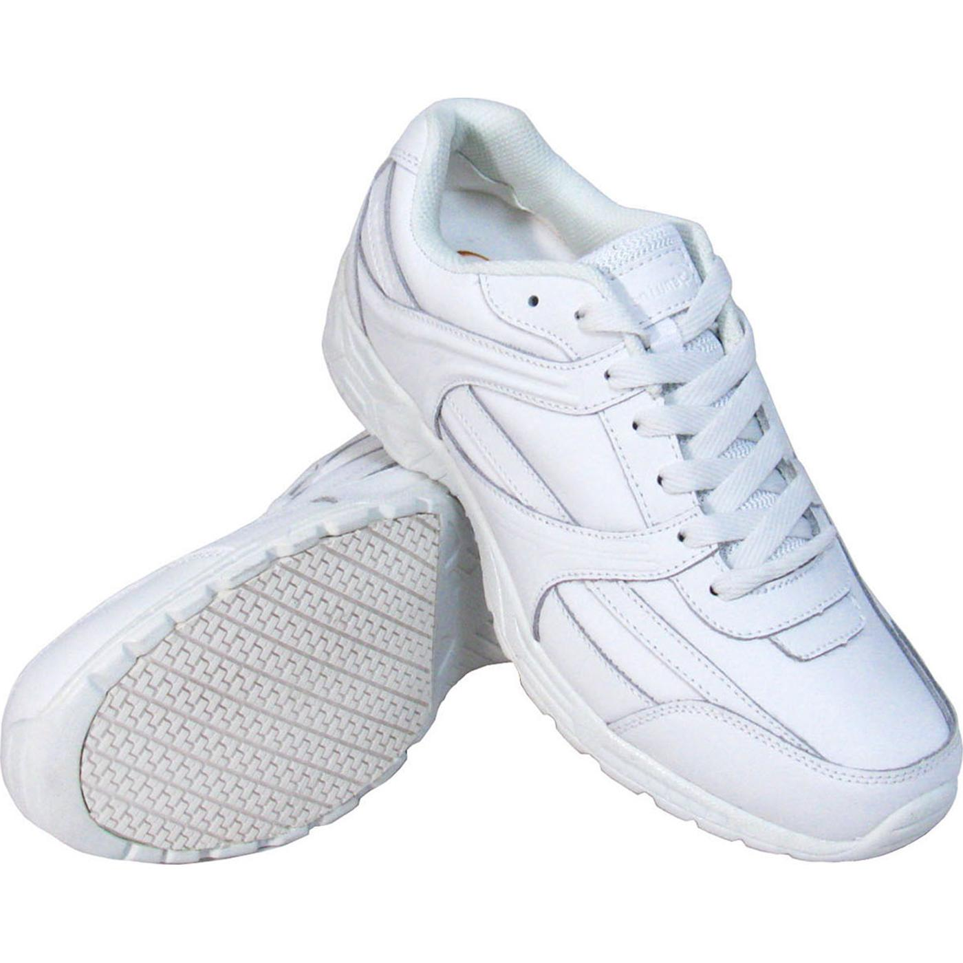 13967466bee02c Genuine Grip Women s Slip-Resistant Athletic Shoe