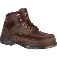 Georgia Boot Athens Steel Toe Waterproof Work Boot, , medium