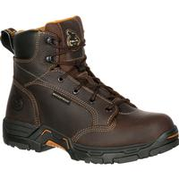 Georgia Boot Diamond Trax Waterproof Insulated Work Hiker, , medium