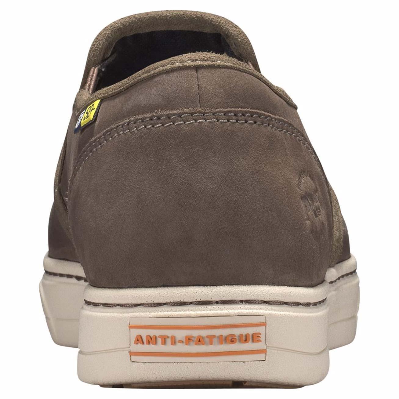 610b706e21e Timberland PRO Disruptor Alloy Toe Static-Dissipative Work Slip-On Shoe