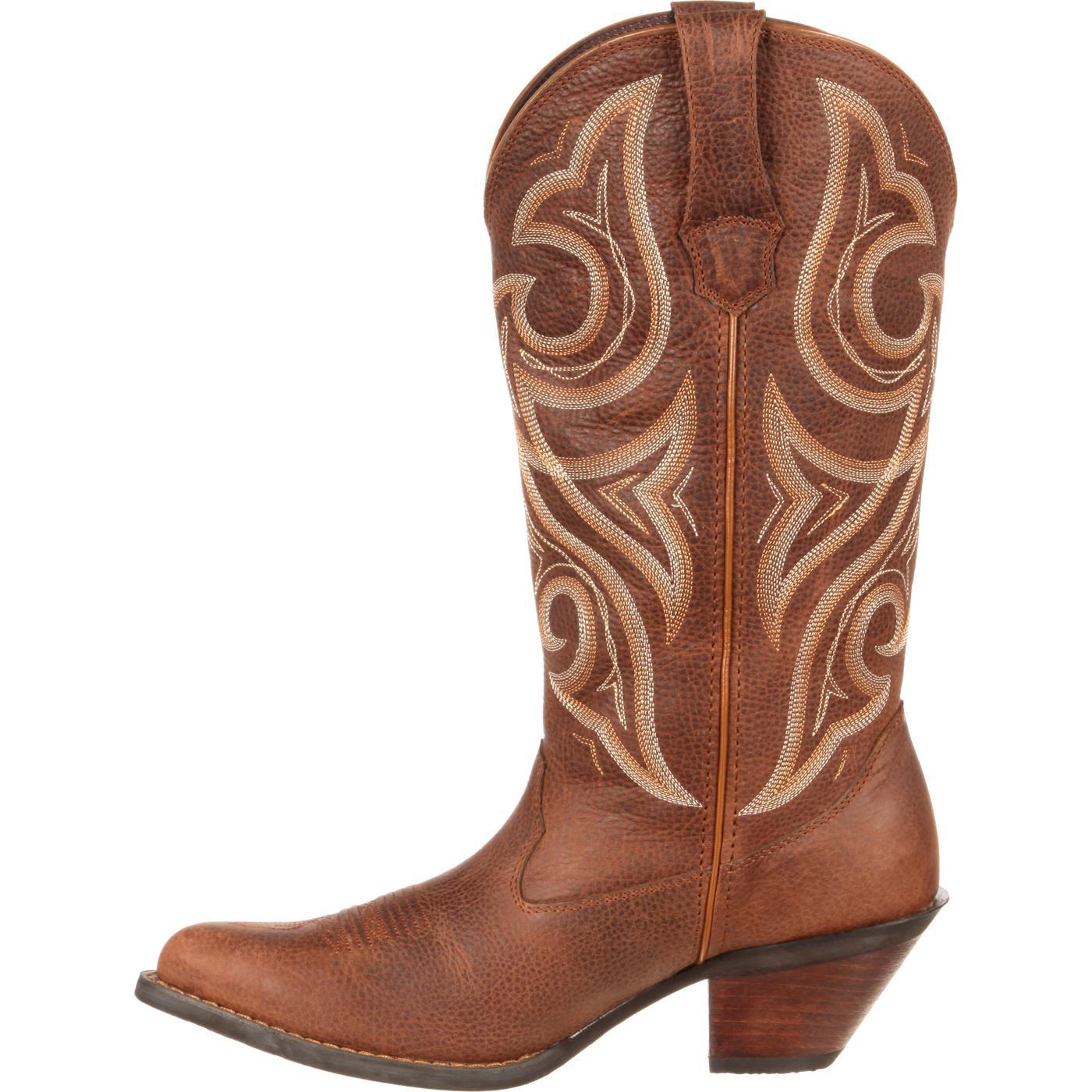 c0d655d4711 Crush by Durango Jealousy Women s Wide Calf Western Boot