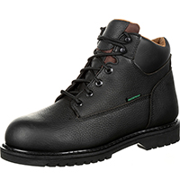 58ab51006ba4 Lehigh Safety Shoes Men's Steel Toe Puncture Resistant Electrical Hazard Work  Boot. »
