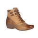 4EurSole Concerto Women's Brown Waterproof Lace-Up Bootie, , small