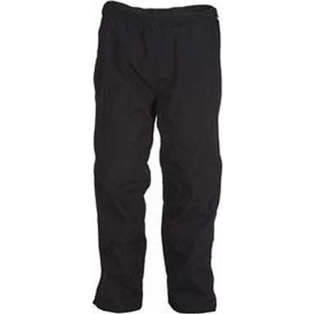 Berne Black Heavyweight Waterproof Breathable Nylon Pant, , large