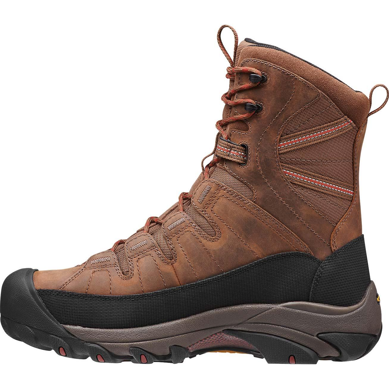 cdc2c0a7742e Images. KEEN Utility® Minot Steel Toe Waterproof 600g Insulated Work Boot  ...