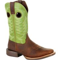 Durango Rebel Pro Lime Western Boot, , medium