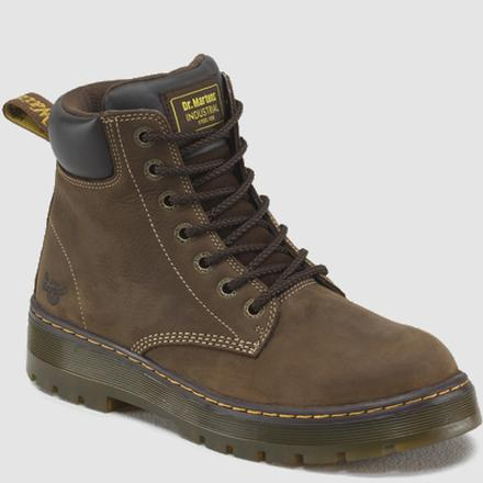 Dr. Martens Winch Steel Toe Work Boot, , large