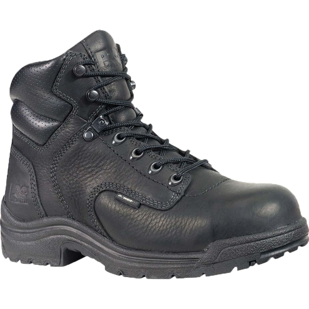 Timberland PRO TiTAN Women s Alloy Toe Work Boot 1517eea0e5