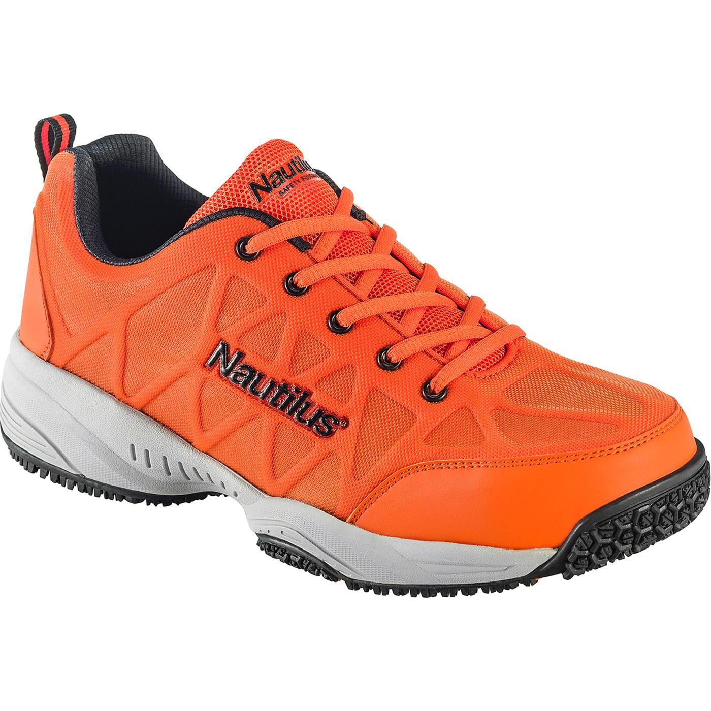 Kodiak Steel Toe Running Shoes