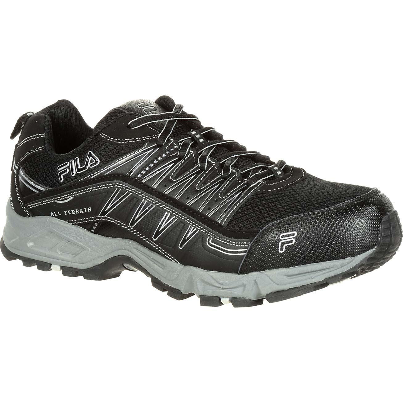 25b699ec30 Fila At Peak Steel Toe Work Athletic Shoe