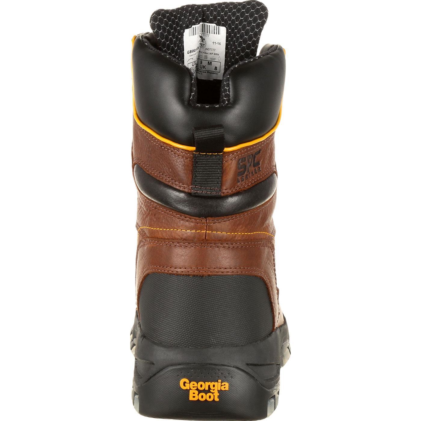 816c7e190f887 Georgia Boot - Men s FLXpoint Waterproof Boot