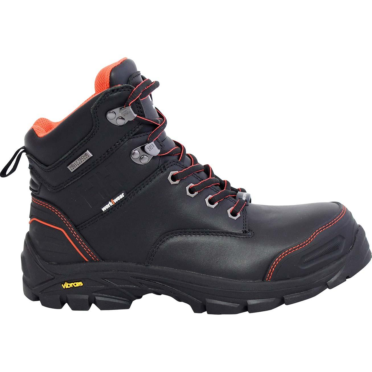 classic fit fcfe0 fe0f4 Helly Hansen Bergen Composite Toe Puncture-Resistant Waterproof Work Boot